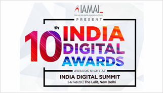 CCAvenue awarded the 'Best Digital Payment Processor' at IAMAI's India Digital Summit 2020
